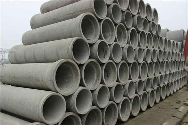 关于混凝土排水管施工需要注意的规定在这里,赶紧来看看