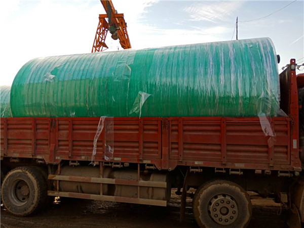讲述关于玻璃钢化粪池生锈的问题,一起来看看吧!