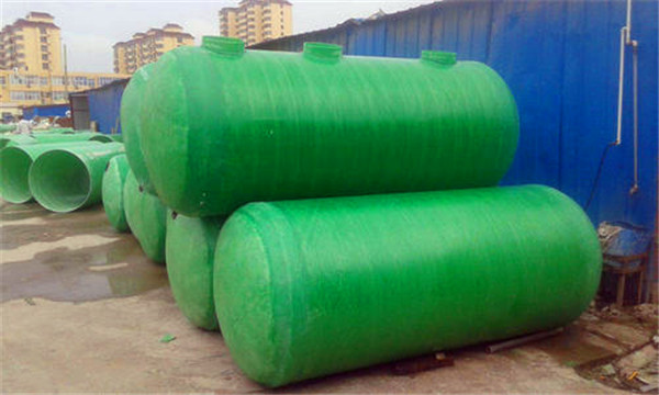 详细为您介绍玻璃钢m6米乐平台相比其他污水处理设备的优越性