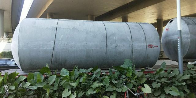 关于商砼钢筋混凝土化粪池待解决的问题?我们该如何改革与创新呢?