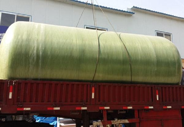 带您了解一下污水池玻璃钢防腐处理的工艺流程