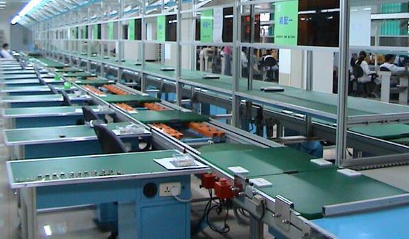 温达机械带您看食品包装机械设备发展的问题及趋势