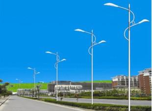 科亚为您介绍太阳能庭院路灯的基本信息