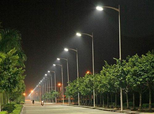 四川中高杆路灯