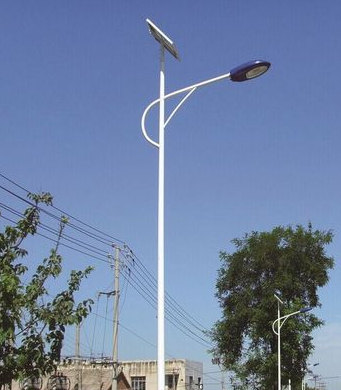 乡村道路如何安装四川太阳能路灯.合适?科亚照明告诉你!