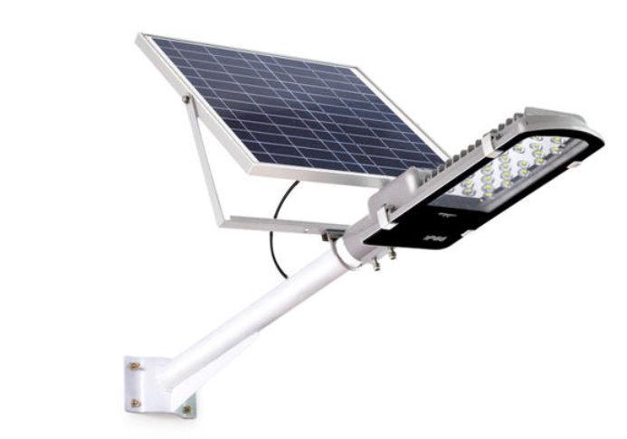 四川新农村太阳能路灯安装需要注意的三个要点!