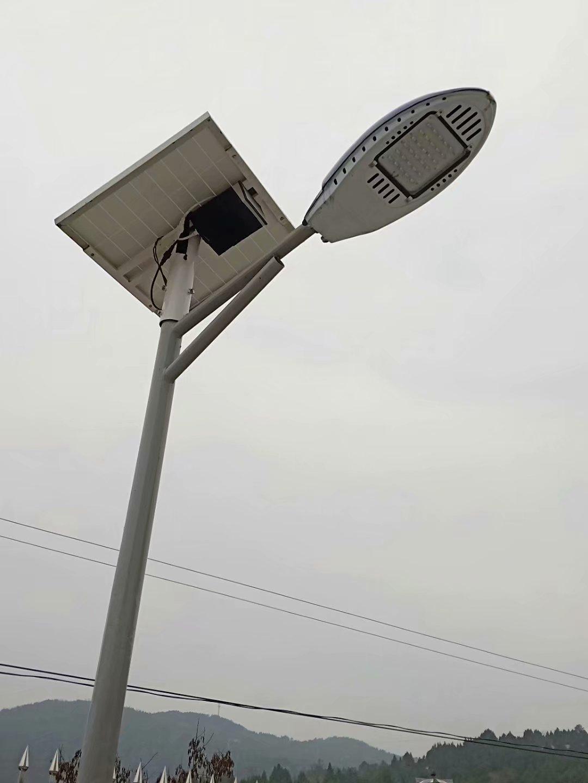 科亚照明跟你们介绍四川太阳能路灯的优势;