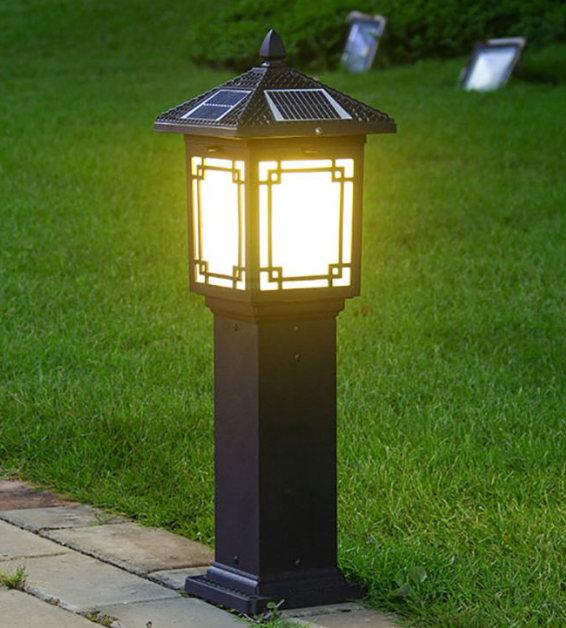 园林使用的太阳能景观灯到底要不要使用调光器法?