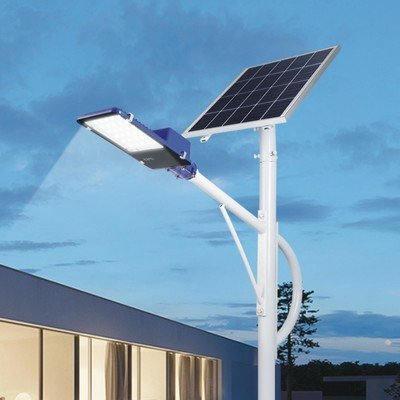 太阳能路灯在勘探时把握好以下三点事半功倍