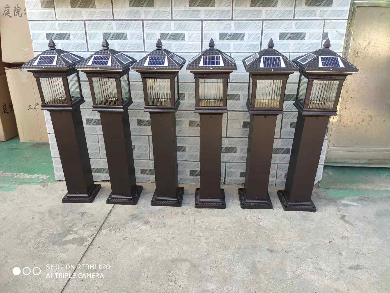 四川太阳能草坪灯价格