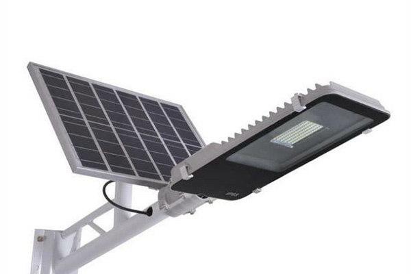 四川太阳能路灯不亮是什么原因?如何维修??