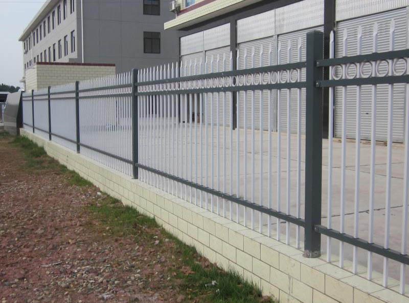 成都围墙栏杆