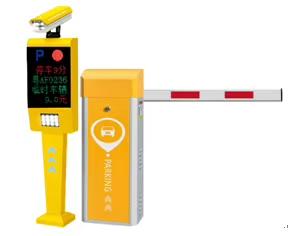 分享硬货:车牌识别系统如何安装以及常见故障问题如何解决