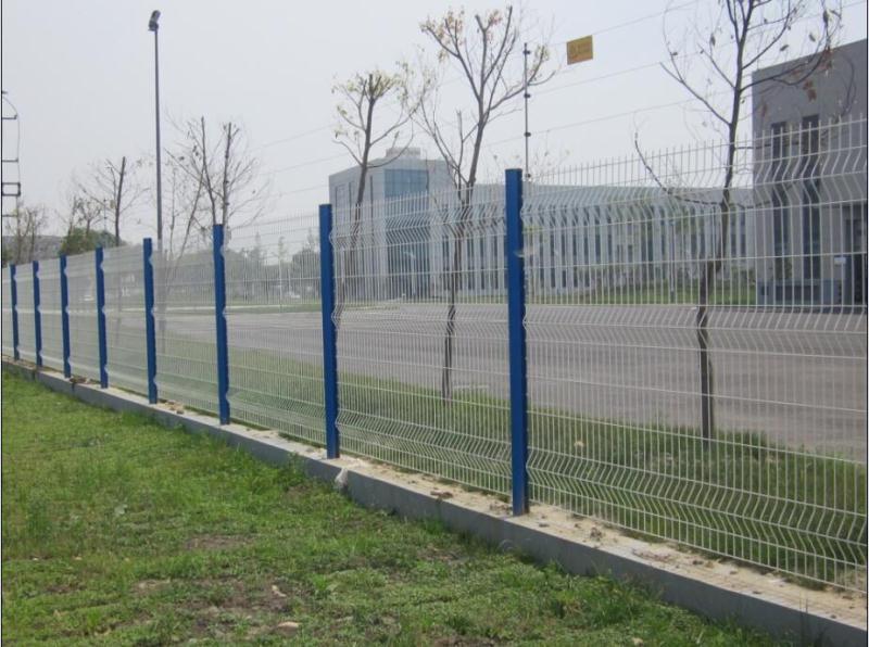 四川铁艺栏杆