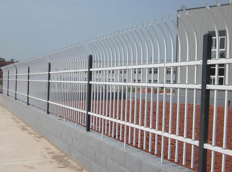 成都围墙栏杆材质种类分类大全