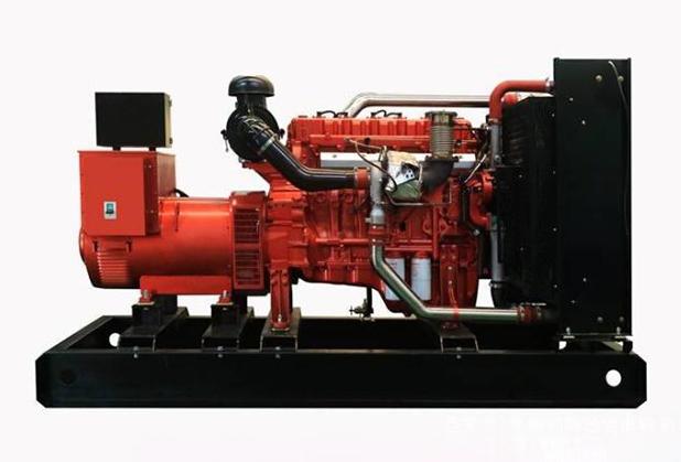 柴油发电机组出现高温是怎么回事?有什么影响?