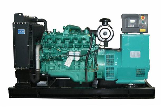 四川75KW柴油发电机组
