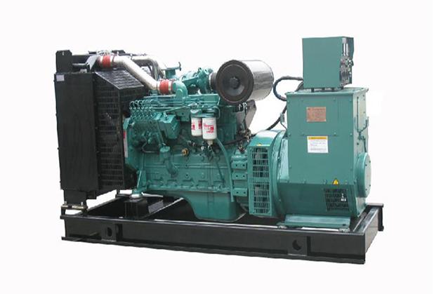 四川银行专用柴油发电机组