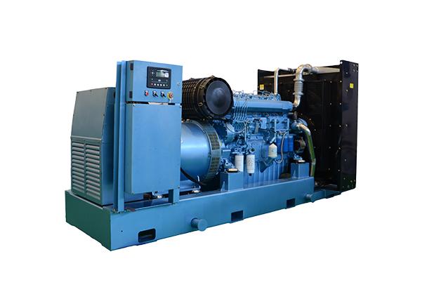 浅析四川潍柴发电机组出现油底油面增高的原因及方法