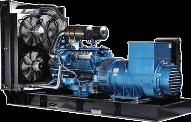 高压柴油四川玉柴发电机适合什么行业,听西德曼怎么说