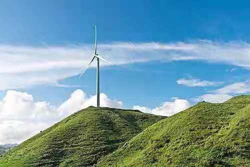 风力发电机组的结构及其工作原理,涨知识了