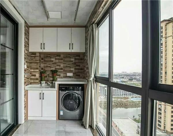 家具全屋定制设计案例