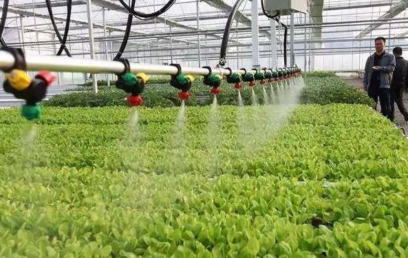河南节水灌溉设备