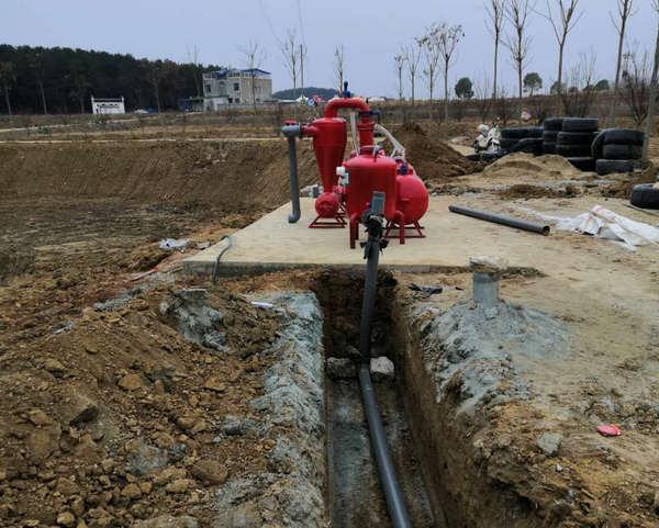 河南水肥一体化工程