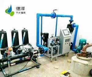水肥一体化工程施工