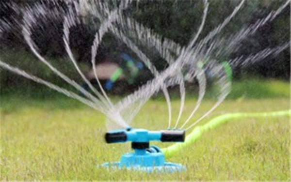 智能灌溉系统及其意义