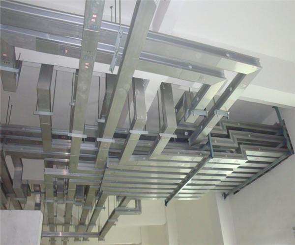 母线槽常见故障及维修方法