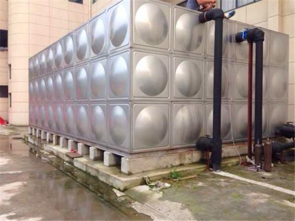 浅析不锈钢水箱在生产过程之中常见的八点问题