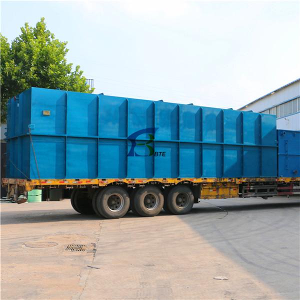 宁夏污水处理设备 农村污水处理设备