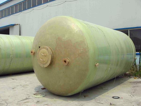 玻璃钢储水池厂家直销