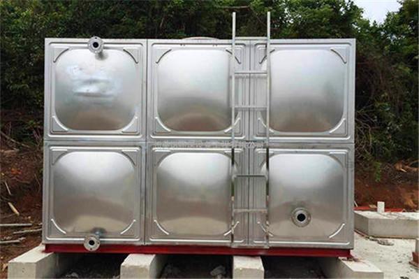 来来来,不锈钢水箱开锅的原因和处理方法在这里赶快了解