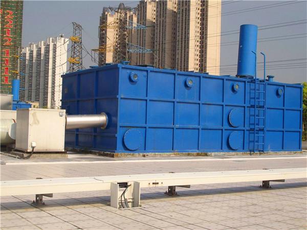 环保设备厂家对钢结构的理解——钢结构应力腐蚀裂纹的形成及预防