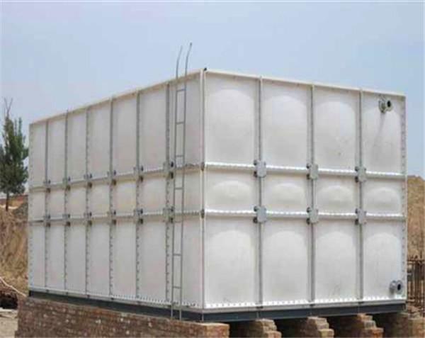 宁夏玻璃钢储水箱