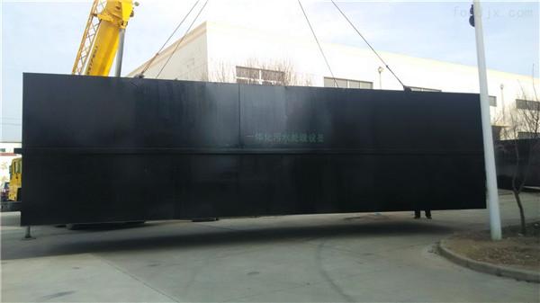 你想知道的工厂污水处理设备定期检查与维修方法都在这里了