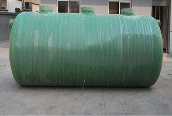 清理玻璃钢化粪池——玻璃钢化粪池的管道清理应该如何进行