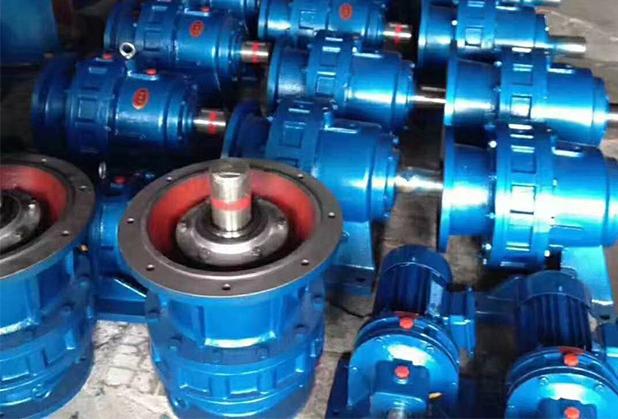 减速机的作用是什么?四川电机减速器厂家告诉你