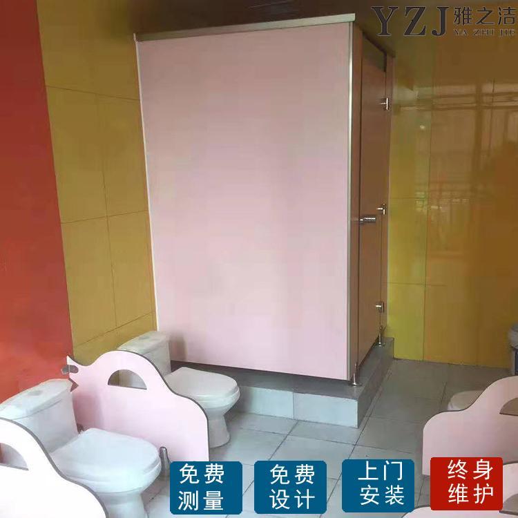 四川学校卫生间隔断