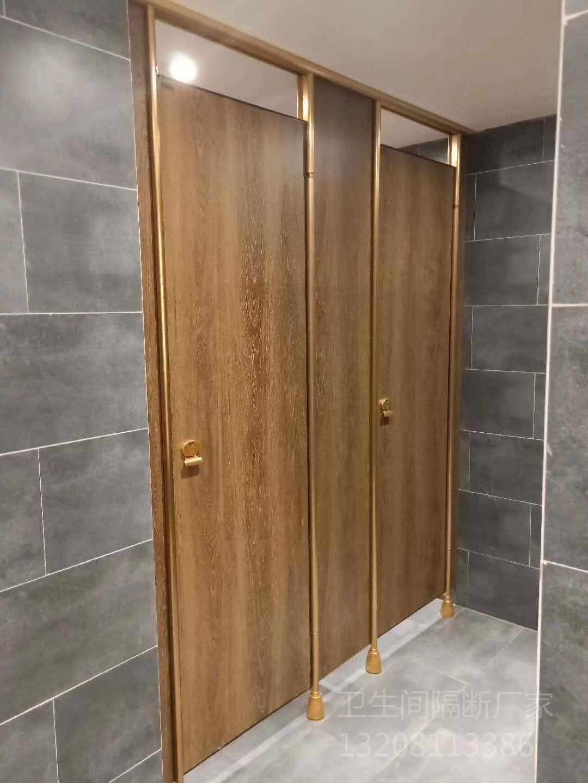 四川卫生间隔断材料决定卫生间的耐用性