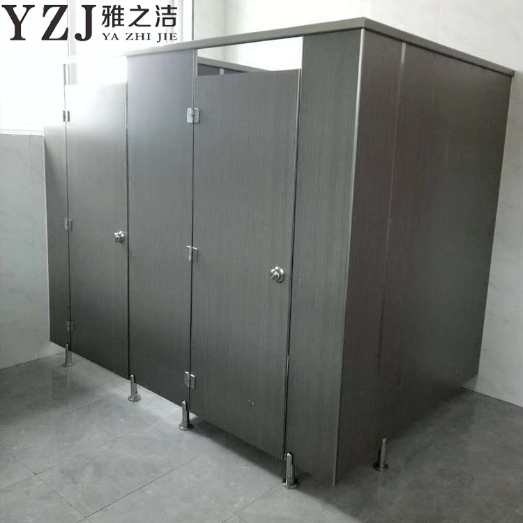 使用在办公楼里的卫生间隔断要满足哪些要求?