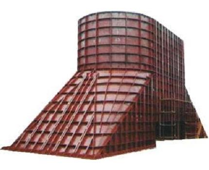 墩柱模板定制