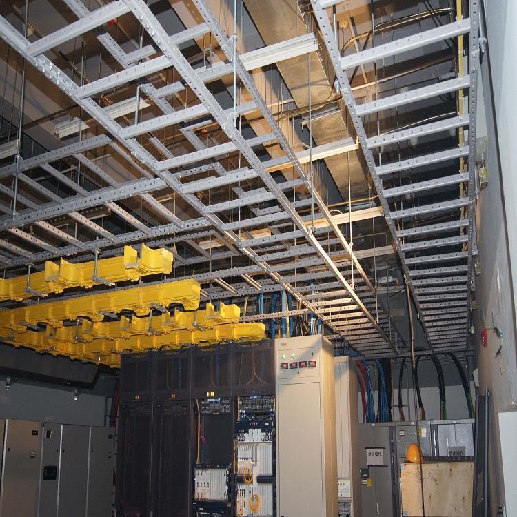 电缆桥架工程案例
