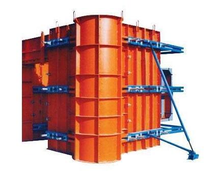 推荐收藏:关于框架结构定型大钢模板技术交底