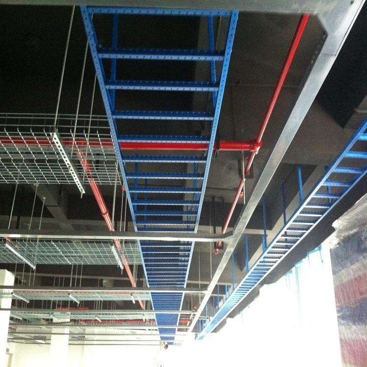 电缆桥架项目案例