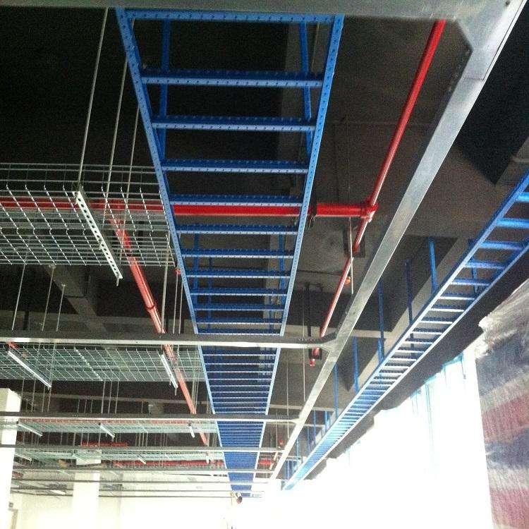 电缆桥架施工工艺要求重点都有哪些?