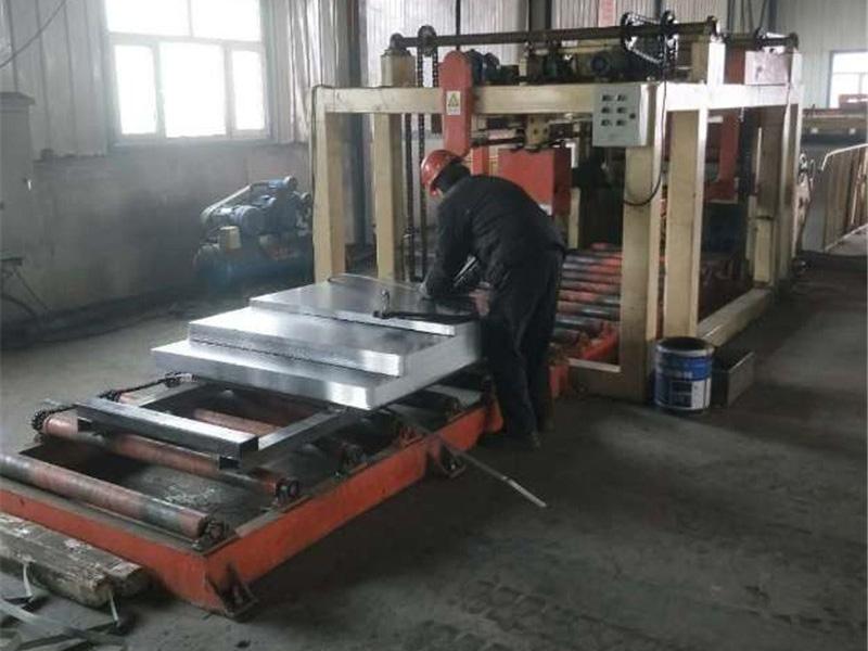 新疆板材加工老师傅告诉你,板材加工要这样做!
