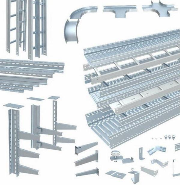 工艺型桥架系列